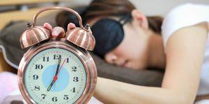 dormire bene consigli