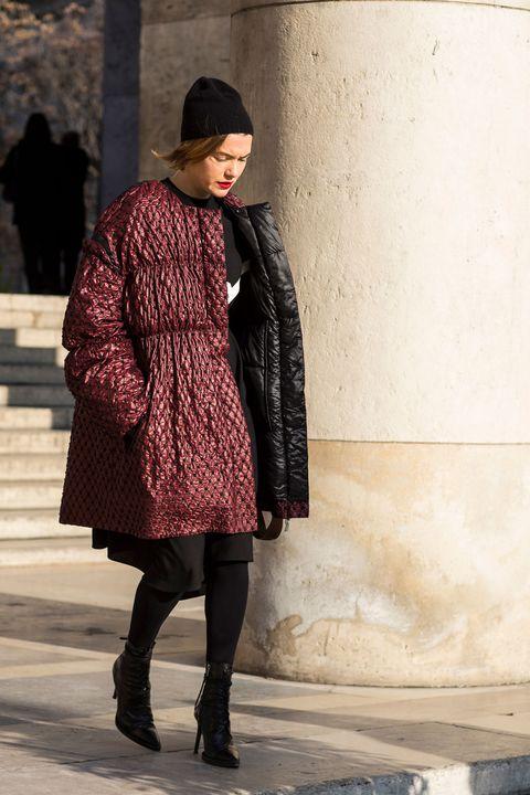 online store 42159 009a3 Piumino donna inverno 2018: tutte le tendenze moda
