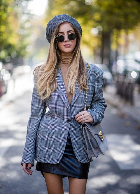 ab520a09b716 Per essere alla moda questo autunno inverno ti bastano 4 capi essenziali per  i look di
