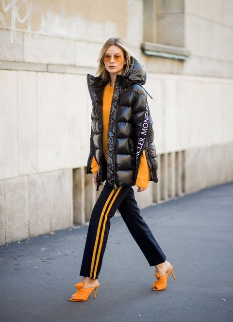 35d5862098 Piumino donna inverno 2018: tutte le tendenze moda