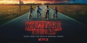 esce la colonna sonora di stranger things di netflux