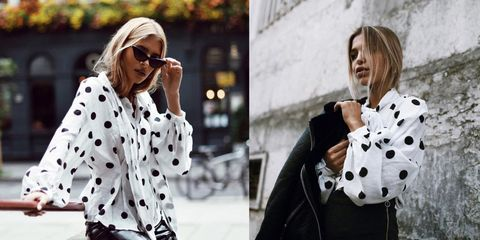 a13cd891aa H&M: ecco la camicia che sta diventando virale sui social