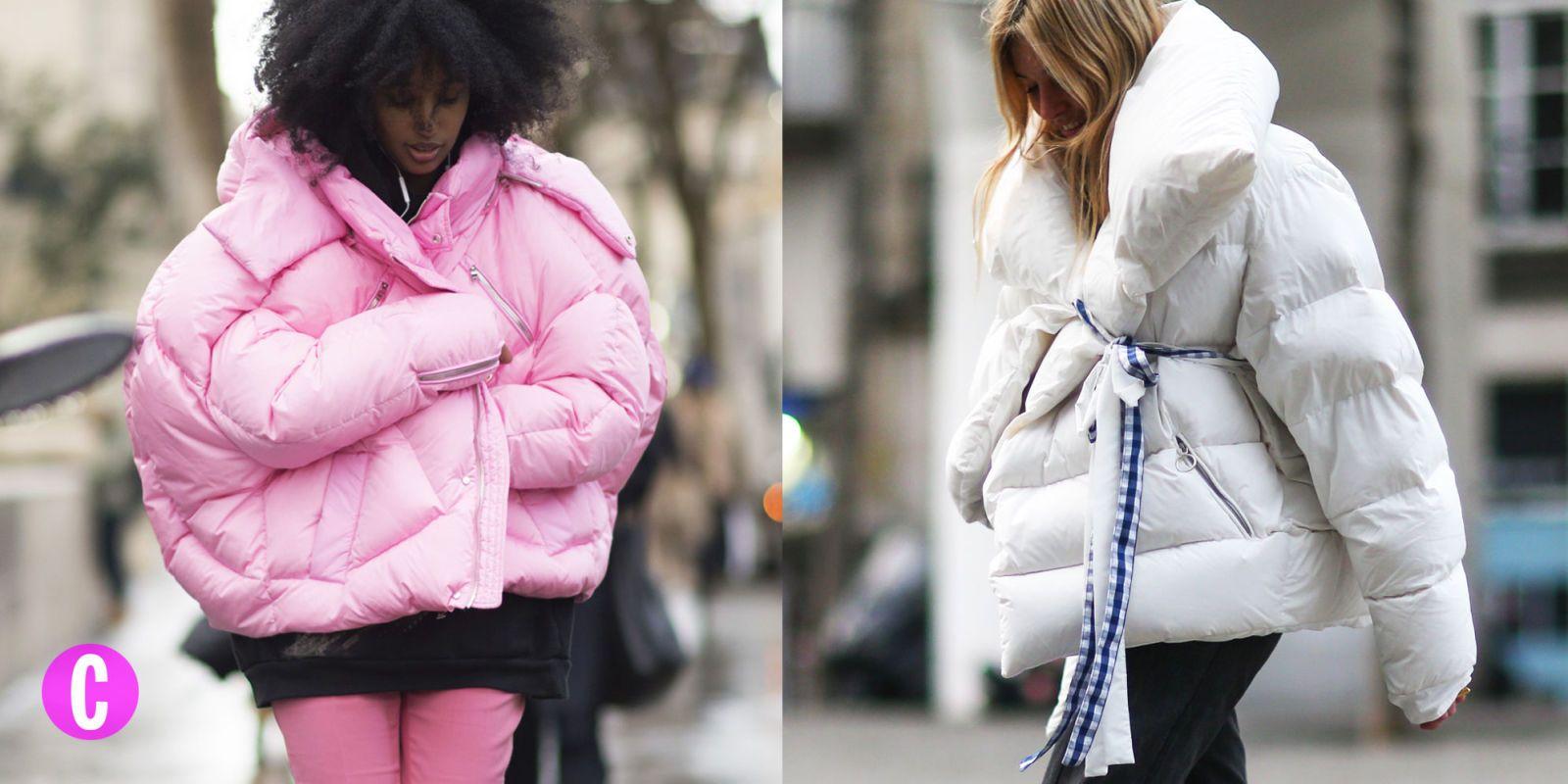 Piumino donna inverno 2018: tutte le tendenze moda
