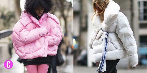 online store 4d04e c5b01 Piumino donna inverno 2018: tutte le tendenze moda