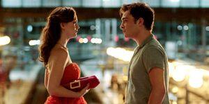 fine di un amore, cosa puoi imparare dalla fine della prima storia