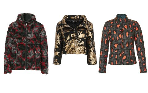 online store 645d8 fd257 Piumino donna inverno 2018: tutte le tendenze moda