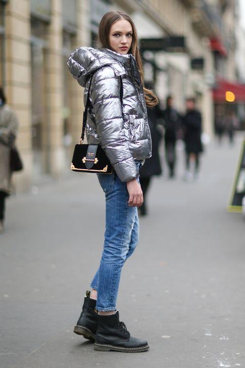 online store c22fc e4fa2 Piumino donna inverno 2018: tutte le tendenze moda
