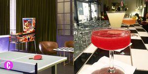 A Milano non ci annoia mai: ecco quali sono i locali di tendenza per uscire con gli amici, farsi vedere e gustare ottimi drinks.