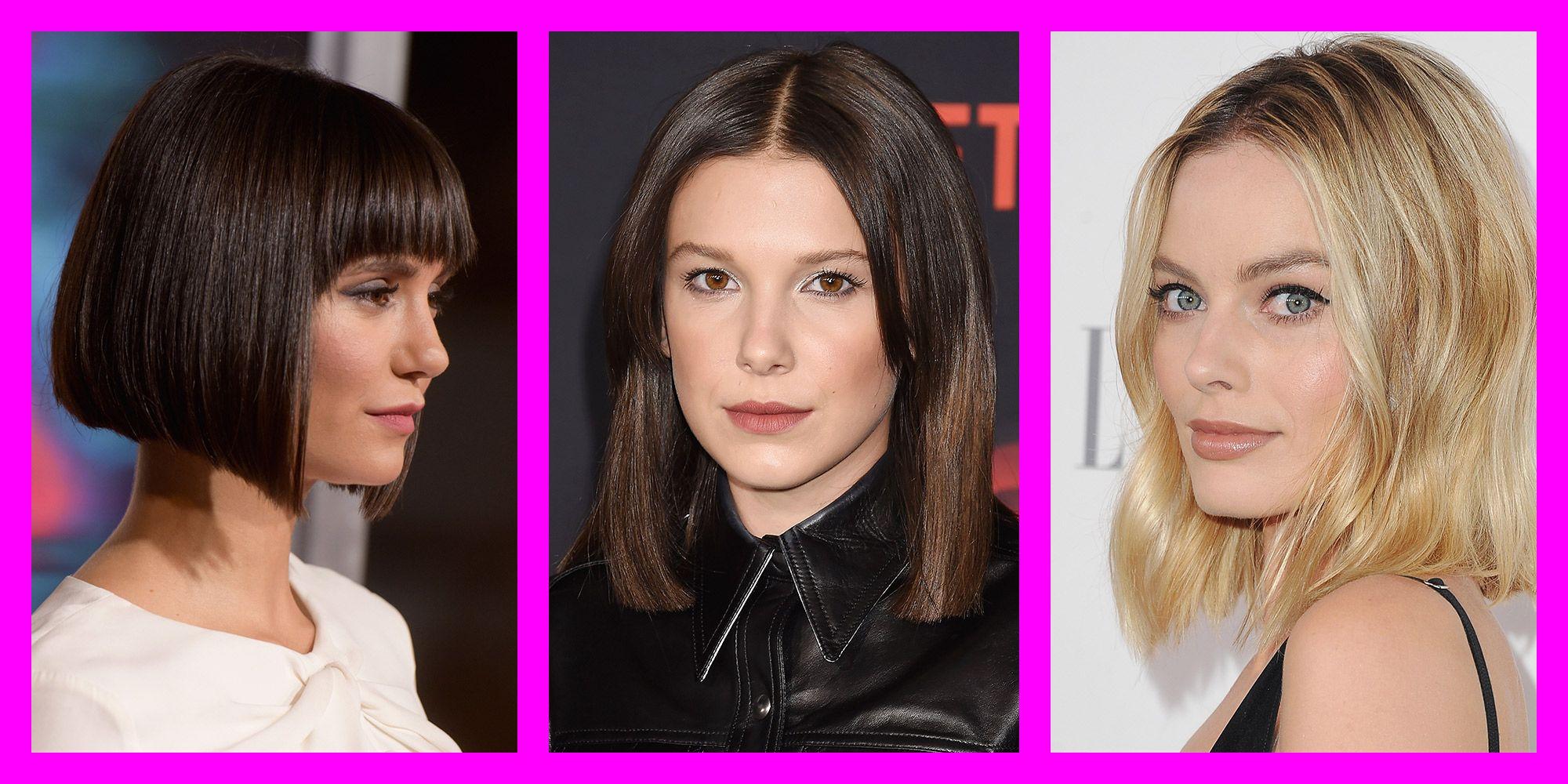 Come trovare il taglio di capelli adatto a te