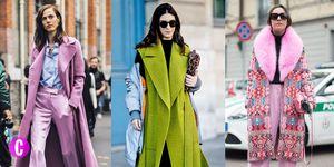 Accendi i tuoi look invernali con i cappotti colorati: un toccasana per l'umore e un upgrade al tuo guardaroba