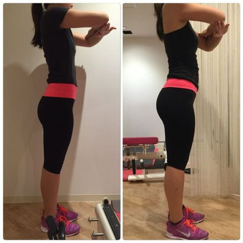 Human leg, Shoulder, Waist, Joint, Elbow, Active pants, Physical fitness, Thigh, yoga pant, Exercise,