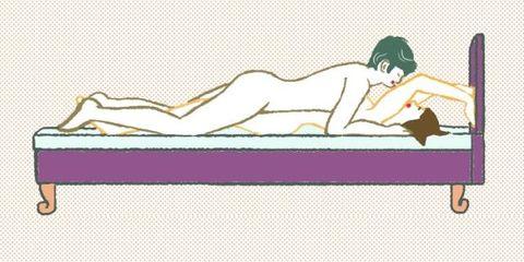 「まったりセックスしたい♡」ときのオススメ体位12選
