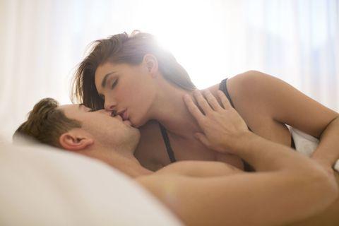 9人の男子が赤裸々告白!「セックス中最も好きな瞬間」