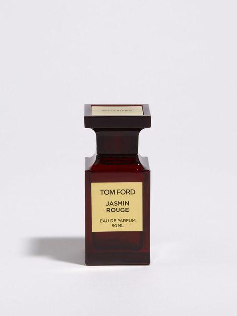 <p>瑞々しいスパイシー フローラルの香り。上質なジャスミン特有の香りは、いかにもメンズの心がとけてしまいそうな官能的な魅力を底上げ。ユニセックスで使える、うっとりするほど快楽的な香りとして、彼と一緒に使ってみるのも手。今までにない親密さに、お互いドキドキが止まらなくなるはず。</p>  <p>ジャスミン ルージュ オード パルファム スプレィ 50ml ¥26,000</p>  <p>問)トム フォード ビューティ  03-5251-3541</p>