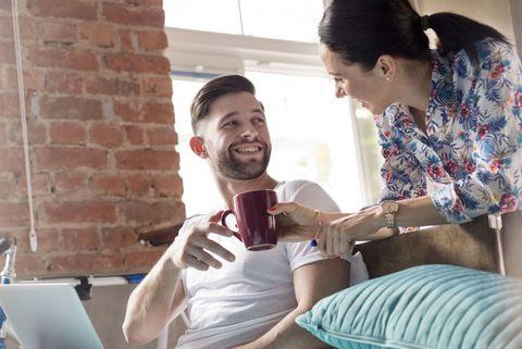 結婚1年目でわかる、「結婚生活」の現実16