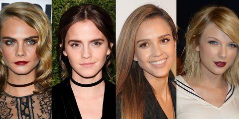 Hair, Lip, Eye, Hairstyle, Eyebrow, Eyelash, Jewellery, Style, Beauty, Iris,