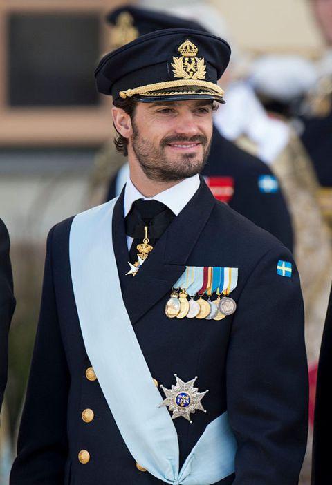 カール・フィリップ王子