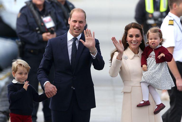 にも王室ルールが!?イギリス王室...