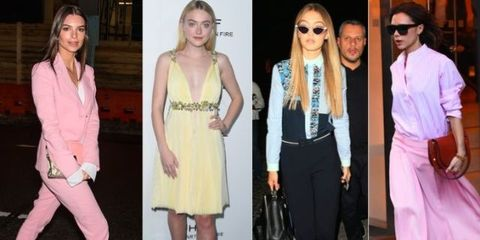 Clothing, Footwear, Leg, Outerwear, Bag, Fashion accessory, Style, Sunglasses, Street fashion, Fashion,