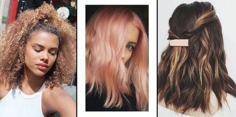 この夏試したい♡9つのヘアカラートレンドをチェック!