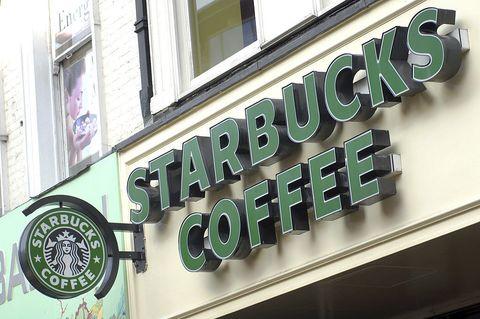 日本にも進出予定、アメリカにメガストアを持つスタバの看板・ロゴ