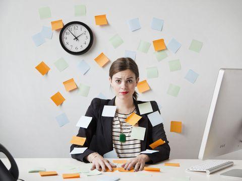 専門家が解説!「ストレス過剰」から来る症状と対処法6