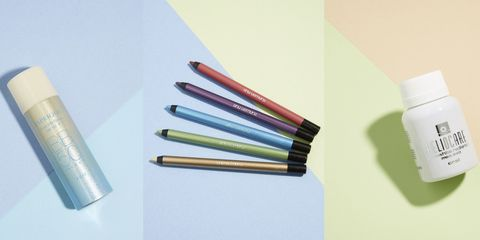 Material property, Pencil, Writing implement, Cosmetics, Office supplies,
