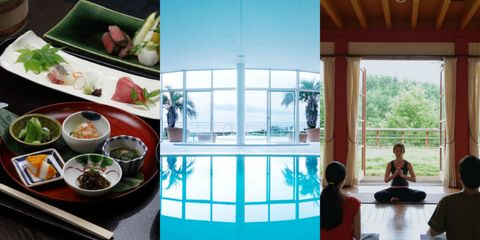 Meal, Dish, Cuisine, Room, Food, Comfort food, Brunch, Interior design, Table, Lunch,