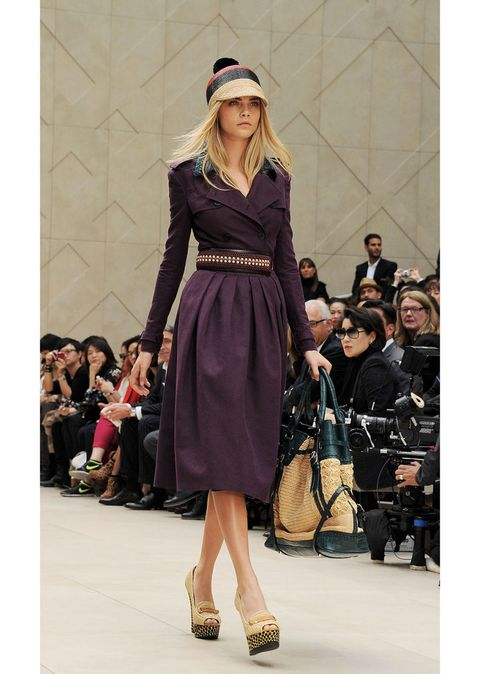 Clothing, Event, Fashion show, Shoulder, Dress, Outerwear, Runway, Style, Formal wear, Street fashion,