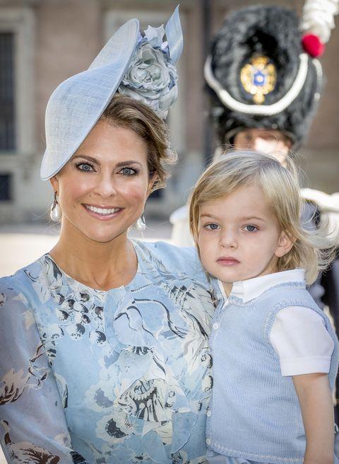 スウェーデン:ニコラス王子