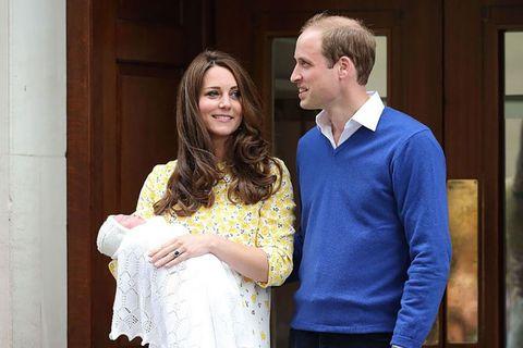 祝・妊娠! キャサリン妃の第3子について知っておきたいこと9