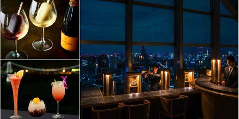 Restaurant, Lighting, Bar, Wine glass, Interior design, Champagne stemware, Drinkware, Drink, Stemware, Glass,