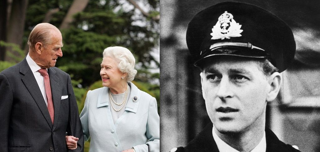 英女王の夫フィリップ殿下、知られざる「孤独な幼少期」