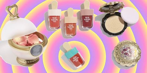 Product, Pink, Cosmetics, Beauty, Material property, Liquid, Lip gloss, Beige, Dairy, Fashion accessory,