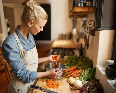 栄養効率が上がる!?栄養士が勧める「野菜調理法」