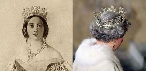 ジョージ4世の王冠
