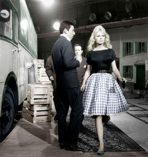 Photograph, Snapshot, Fashion, Standing, Luxury vehicle, Black-and-white, Photography, Monochrome, Vehicle, Car,