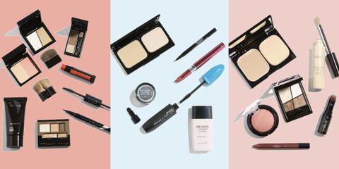 Product, Cosmetics, Beauty, Eyebrow, Eye shadow, Face powder, Eye, Material property, Eye liner, Brand,