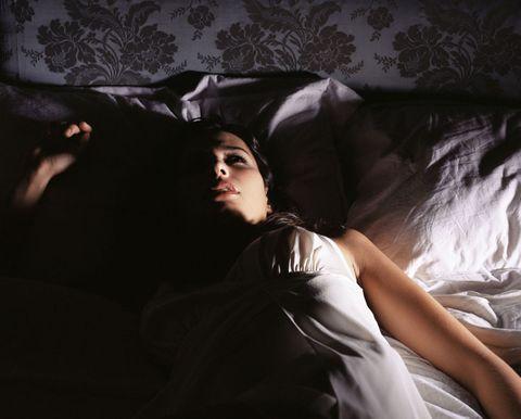 専門家が教える「不眠症」の6つ原因と対処法