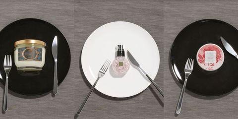 Dishware, Plate, Table, Tableware, Placemat, Platter, Serveware,
