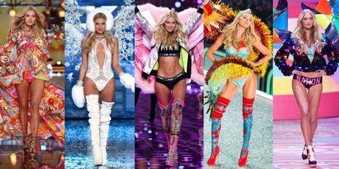 Fashion, Fashion show, Fashion model, Footwear, Public event, Runway, Leg, Thigh, Event, Fun,