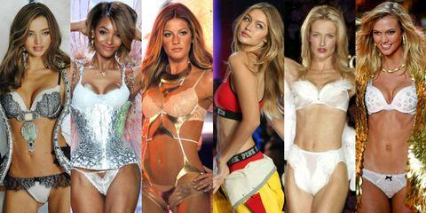 Lingerie, Clothing, Undergarment, Bikini, Underpants, Model, Fashion model, Swimwear, Brassiere, Abdomen,