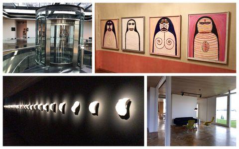 MONA美術館