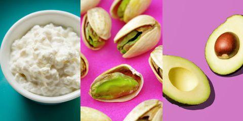 栄養士が推薦!「高タンパク質、低炭水化物」な食材10