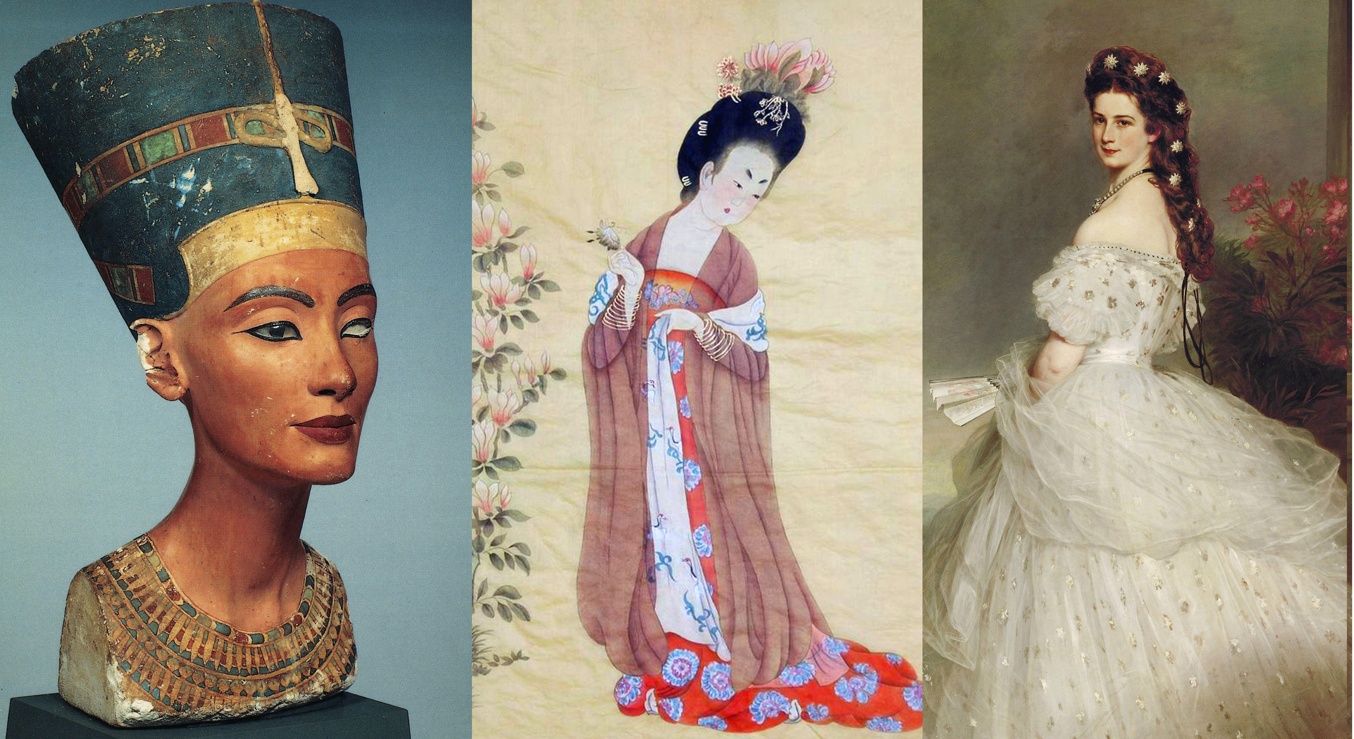 歴史 上 の 人物 女性