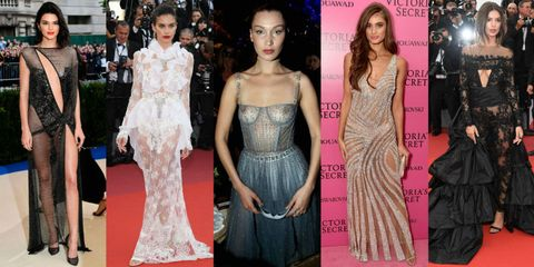 Fashion model, Dress, Clothing, Carpet, Red carpet, Fashion, Gown, Hairstyle, Flooring, Premiere,