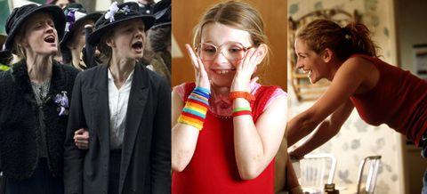 新年に見たい「フィアレス女性」が主役の映画7