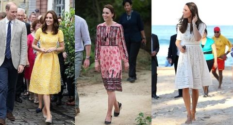 Clothing, Street fashion, Fashion, Dress, Fashion model, Yellow, Footwear, Outerwear, Fashion design, Formal wear,