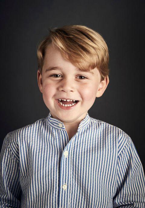 ジョージ王子(イギリス)