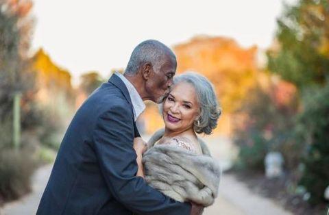 憧れる♡写真が映し出す、結婚47年の「夫婦愛」